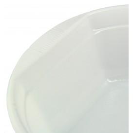 Plastikschale weiß 500ml (100 Einheiten)