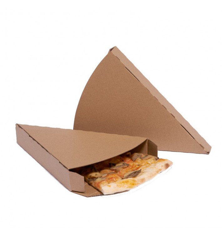 "Pizzastücke kraft ""Take Away"" (25 Einh.)"