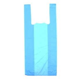 Hemdchenbeutel Blau 35x50cm (5000 Stück)
