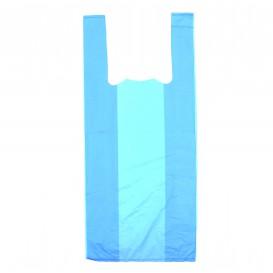 Hemdchenbeutel Blau 35x50cm (200 Stück)