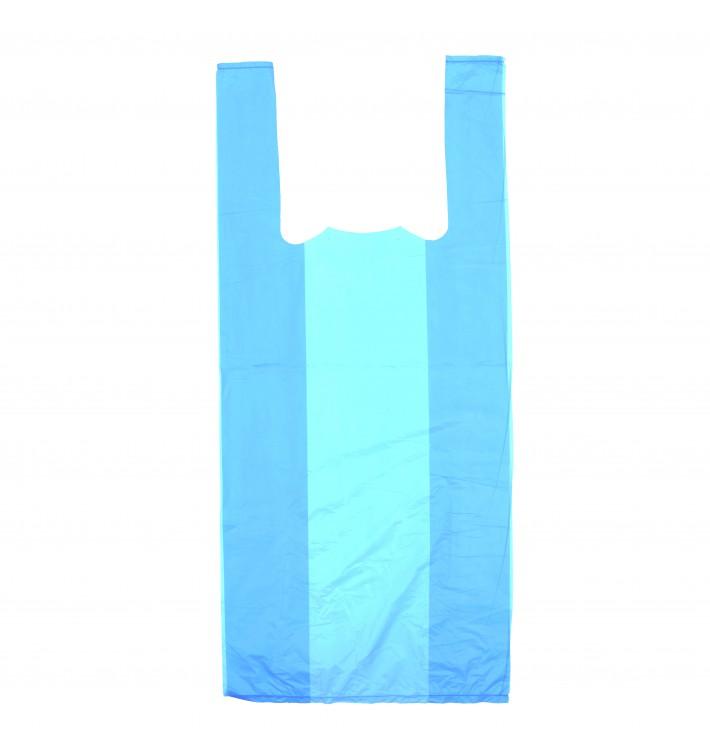 Hemdchenbeutel Blau 35x50cm (200 Einh.)