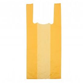 Hemdchenbeutel Orange 35x50cm (200 Stück)