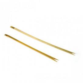 Plastikpinzetten von Bambu partyservice 150mm (200 Einh.)