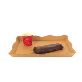 Tray für Partyservice oder Fast Food Kraft (10 Einh.)