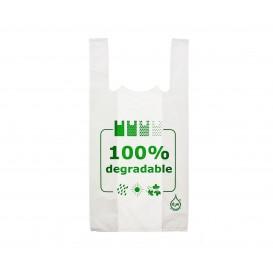 Hemdchenbeutel 100% oxo- abbaubar 35x50cm (200 Stück)