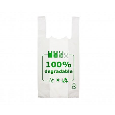 Hemdchenbeutel 100% biologisch abbaubar 40x60cm (1600 Einh.)