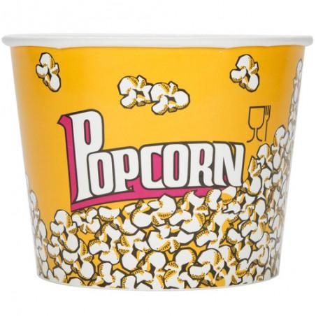 Popcorn box 3900ml 18,1x14,2x19,4cm (300 Einh.)