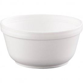 Termische Schale FOAM weiß 12OZ/360 ml (50 Einh.)