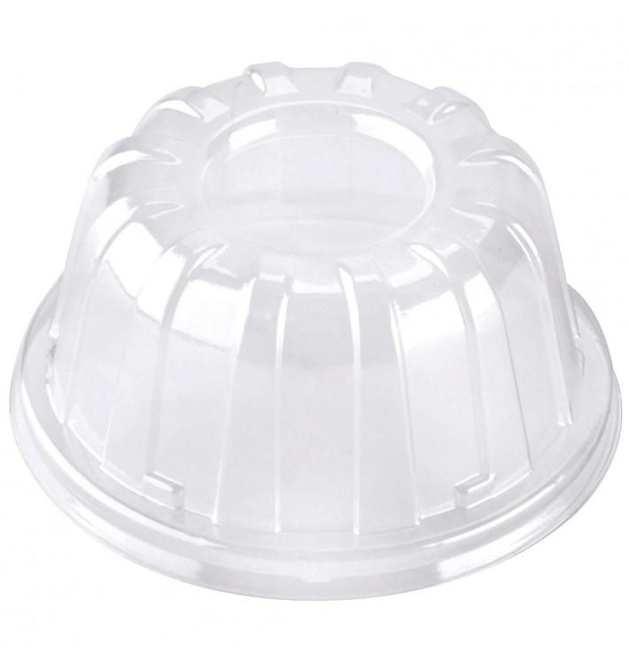 Deckel Transparent Hoch Plastik 105x60mm (100 Einh.)