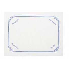 """Tischsets Papier 30x40cm """"Bon Profit"""" (1.000 Stück)"""