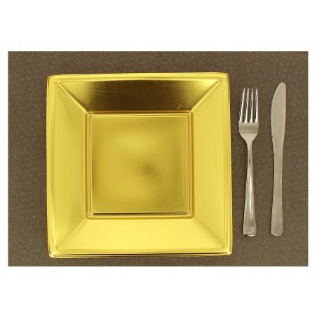 Tischsets, Papier braun 300x400mm 40g (1.000 Einh.)