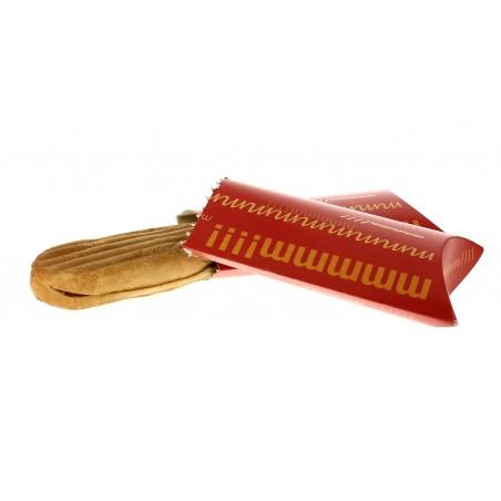 Verpackung für Baguette mit leicht zu öffnender (5 Einh.)