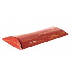 Verpackung für Baguette mit einfachem Öffnungsmechanismus (500 Stück)