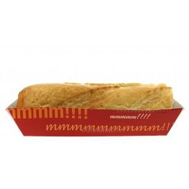 Hot-Dog-Tray 17x5,5x3,8cm (1.000 Einheiten)