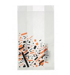 Burgerpapier fettdicht 12+6x20cm (250 Stück)