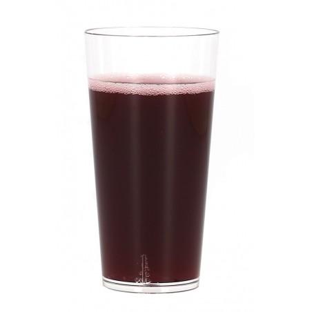Plastikbecher für Wein 90ml (1.001 Einheiten)