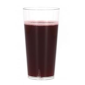 Plastikbecher für Wein 90ml (13 Einheiten)