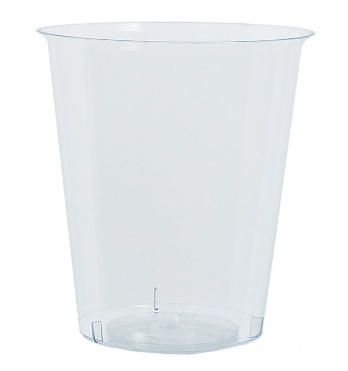 Becher aus Hartplastik PP 480 ml (25 Stück)