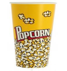 Popcorn box 960ml 11,4x8,9x14cm (25 Einh.)