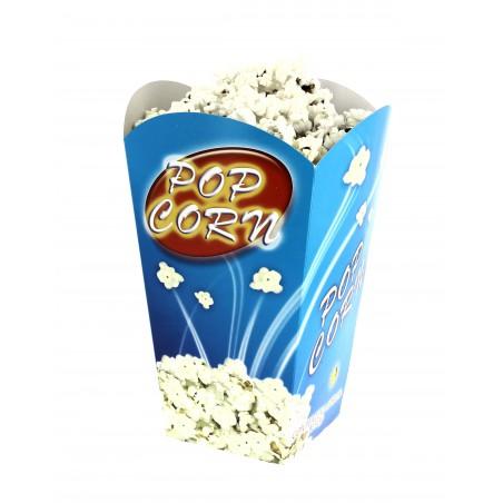 Popcorn box Groß 150gr. 8,78x13x20,3cm (25 Einheiten)