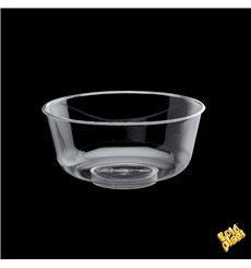 """Plastikschüssel """"Dessert"""" Transp. 230 ml 100x45 mm (50 Stück)"""