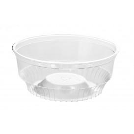 Transp. Dessert Becher für Eis PET 3,5oz/100ml (50 Einh.)