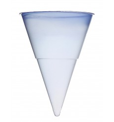 Blauer Kegel PP 115 ml (1.000 Einheiten)