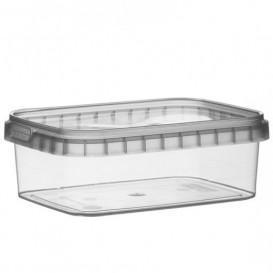 Verpackungsbecher Plastik Rechteckig 280ml 120x88mm (384 Einh.)