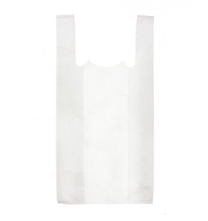 Hemdchenbeutel weiß 25x30cm (200 Stück)  enthält