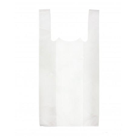 Hemdchenbeutel weiß 25x30cm (200 Stück)