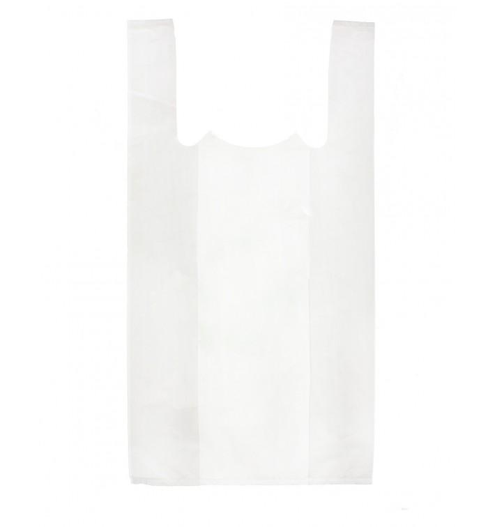 Hemdchenbeutel weiß 30x40cm (6000 Stück)