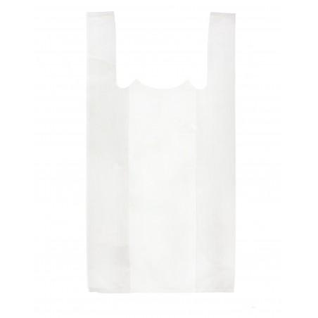 Hemdchenbeutel weiß 30x40cm (3000 Stück)