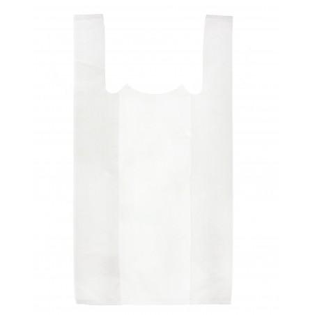 Hemdchenbeutel weiß 35x40cm (200 Stück)
