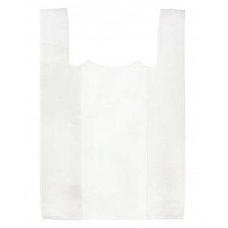 Hemdchenbeutel weiß 50x70cm (600 Stück)
