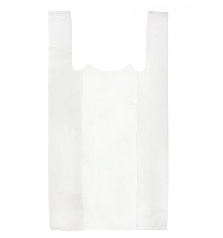 Hemdchenbeutel weiß 50x60cm (100 Stück)