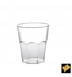 Plastikbecher für Cocktail Transp. PP Ø84mm 270ml (420 Stück)