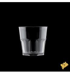 Wiederverwendbares Glas SAN MiniDrink Transparent 160ml (96 Stück)