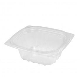 "Behälter aus Plastik PS ""Clear Pac"" Transparent 177ml (63 Stück)"