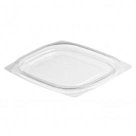 Plastikdeckel Flach Transp. Behälter 118/177ml (1008 Stück)