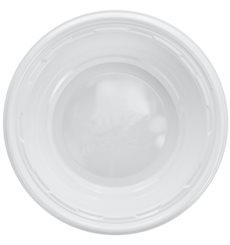 """Plastikschale PS """"Famous Impact"""" Weiße 120ml (125 Stück)"""