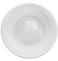 """Plastikschale PS """"Famous Impact"""" Weiße 180ml (1000 Stück)"""
