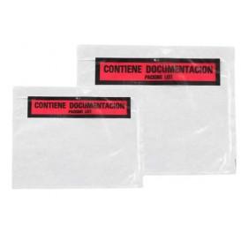 Umschlag haftklebend Formblatt 235x130mm (250 Stück)