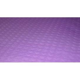 Papiertischdecke Rolle Flieder 1x100m 40g (6 Stück)