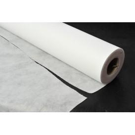 """Tischläufer """"Novotex"""" Weiß 1,2x48m 50g (1 Stück)"""