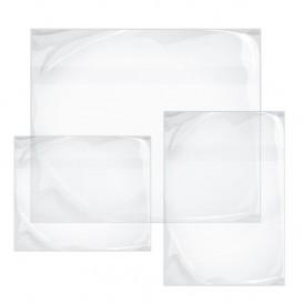 Umschlag haftklebend Transparent 160x120cm (1000 Stück)