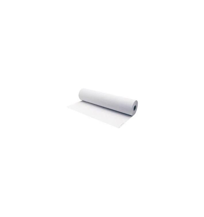 PapierRollen für Massageliege 0.58x70m weiß (1 Stück)