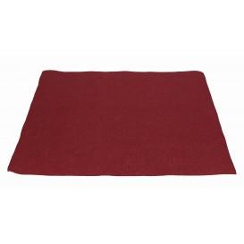 Tischsets Papier Bordeaux 30x40cm 40g (1.000 Stück)