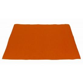 Tischsets Papier 30x40cm Orange 40g (1.000 Stück)