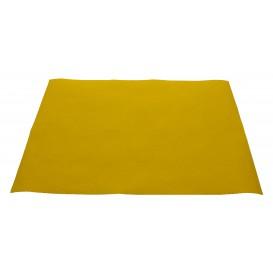 Tischsets Papier Gelb 30x40cm 40g (1.000 Stück)