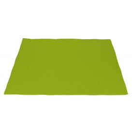 Tischsets Papier pistaziengrün 30x40cm 40g (1.000 Stück)